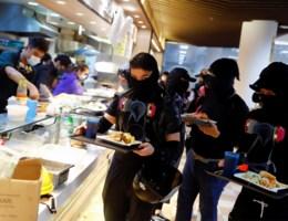 KU Leuven roept haar studenten uit Hongkong terug, reisadvies aangepast