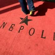 Veel meer bioscoopgangers bij Kinepolis