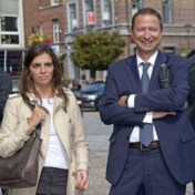 Deze vrouw is 'de oren van de koning in Vlaanderen'