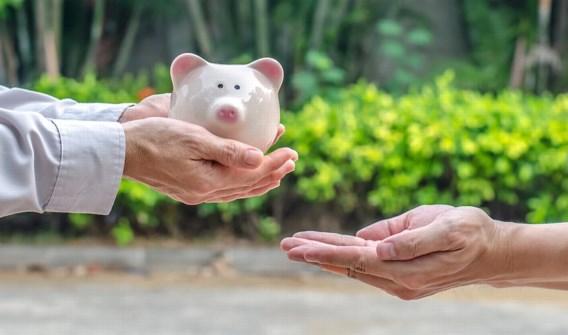 Wordt een erfenis zwaarder belast dan een schenking?