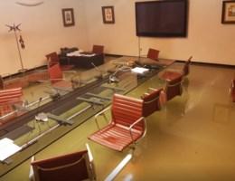 Parlement in Venetië overstroomt na 'stemming over klimaatmaatregelen'
