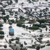 Honderdduizenden Zuid-Soedanezen ontheemd door overstromingen