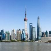 Grootste Belgische economische missie ooit naar China