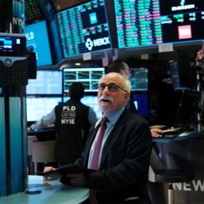 Dow Jones eindigde twee dagen op rij op 27691,4854488934 punten