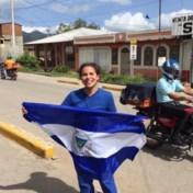 Belgische studente opnieuw opgepakt in Nicaragua