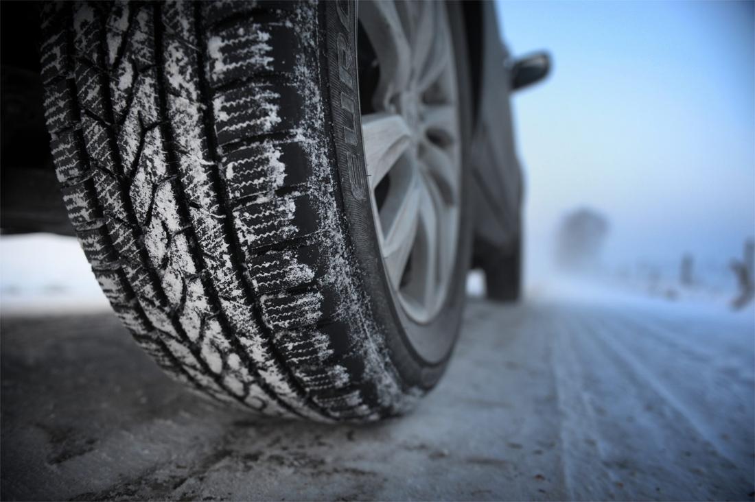 Code geel: KMI waarschuwt voor gladde wegen vannacht - De Standaard