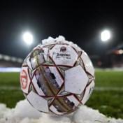 Fiscaal zoenoffer profvoetbal valt slecht in het parlement