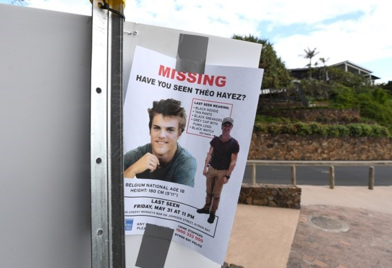 Losgeld geëist voor vermiste Théo Hayez: 'Dit is geen hoax. Jullie zoon is gekidnapt'