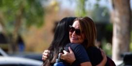 Jarige Californische student opent vuur op klasgenoten
