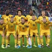 Buitenlands pers lovend over Rode Duivels: 'Sprankelend voetbal, één van de favorieten voor het EK'