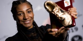 Bashir Abdi en Nafi Thiam winnen de Gouden Spike