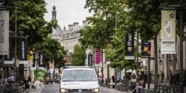 Antwerpse politie pakt 17 jongeren op die plundertocht planden: 'Verontrustend'