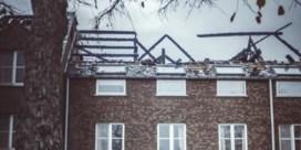 Asbest aangetroffen in dakleien van asielcentrum Bilzen