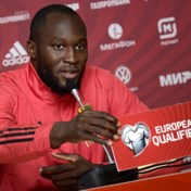Romelu Lukaku: 'Bordje No to Racism is niet genoeg'