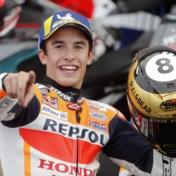 Marc Marquez zet in MotoGP de kroon op het werk: wereldkampioen zet slotmanche in eigen land naar zijn hand