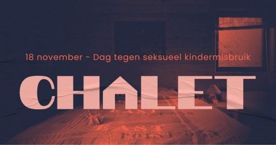 Child Focus lanceert campagne tegen kindermisbruik met 'pornofilm Goedele Liekens'