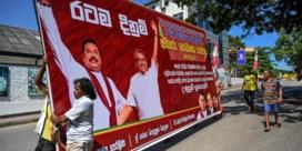 Sajith Premadasa geeft zijn nederlaag toe