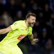 AA Gent-speler Depoitre pleegt vluchtmisdrijf na nachtelijk ongeval