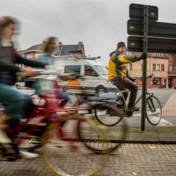 Jongeren laten stem horen voor fietsveiligheid