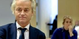 Man krijgt tien jaar cel voor beramen aanslag op Geert Wilders