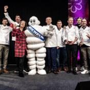 Alweer geen nieuwe driesterrenchef in ons land: 'In Frankrijk is Michelin veel vrijgeviger'