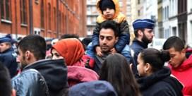 65 mensen kunnen geen asiel aanvragen in Klein Kasteeltje