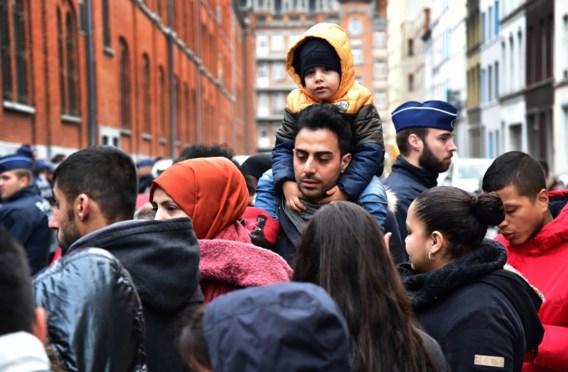 Hoogste aantal asielzoekers sinds vluchtelingencrisis van 2015