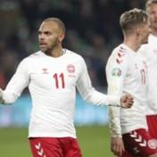 EK-KWALIFICATIES. Zwitserland en Denemarken kwalificeren zich, Spanje en Italië halen zwaar uit