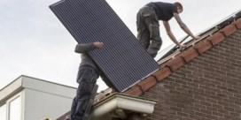 Belofte: twee keer meer zonne-energie, zónder subsidies