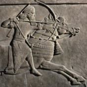 Droogte nekte Assyriërs