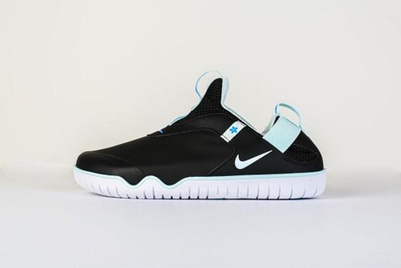 Nike ontwikkelt sneaker voor verpleegkundigen en dokters
