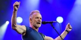 Gent Jazz strikt Sting opnieuw: 'Nu komt hij echt'