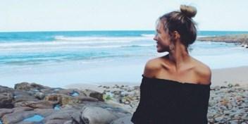 Eerste influencer die Instagram spiegel voorhield, keert op haar stappen terug