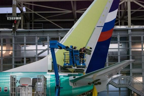 Boeing moet vliegtuigonderdeel herontwerpen na dodelijk ongeval