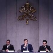 De sisyfusarbeid van paus Franciscus