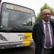 Geldkwestie nekt proef elektrische bussen in Gent
