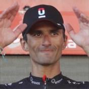 Daniele Bennati hangt fiets aan de haak