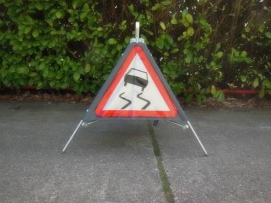 KMI waarschuwt voor gladde wegen in oosten