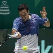 Kazachstan pakt meteen de scalp van Nederland in Davis Cup