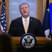 Verenigde Staten tonen zich bezorgd over Hongkong