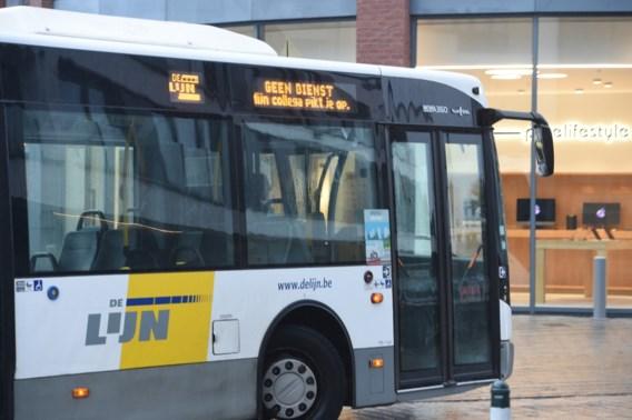 De Lijn schrapt elektrische bussen in Gent, Watteeuw reageert verbaasd