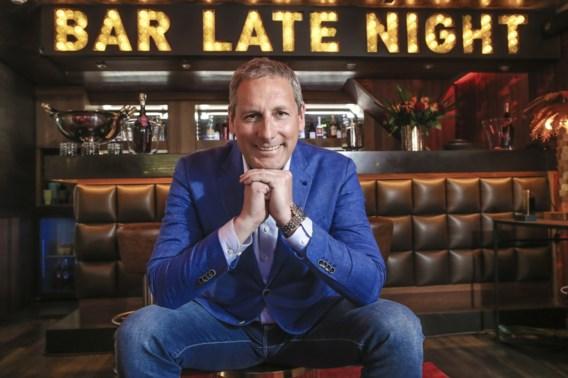 'Gert late night' keert pas in 2020 terug