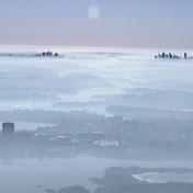 Sydney gehuld in dikke laag rook door bosbranden
