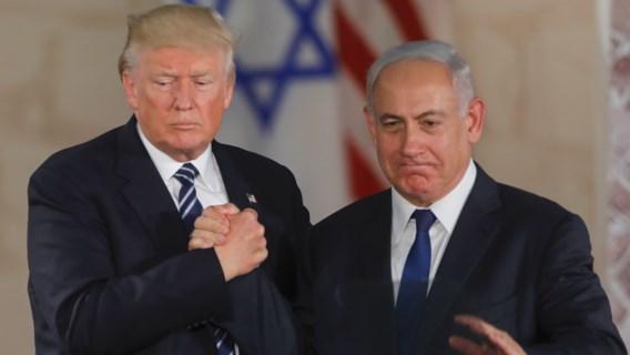 'Vrede in Israël en Palestina is door bocht van VS nog ver weg'