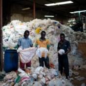 'Recycleren in Afrika heeft een economische logica'