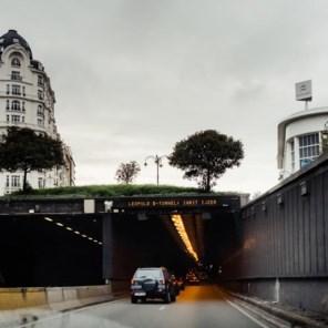 Klimaatbeweging wil Brusselse Kleine Ring innemen met mensenketting