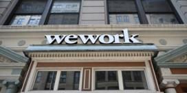 'WeWork gaat 4.000 mensen ontslaan'