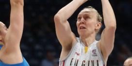 Ann Wauters vindt nieuwe club in Turkije in functie van Olympische Spelen