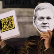 Zweden laat Assange lopen
