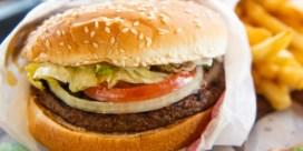 Veganistische klant klaagt Burger King aan
